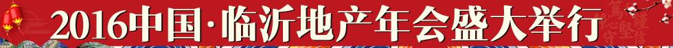 2016中国·临沂地产年会 暨第七届品牌地产风云榜专题-临沂房产网-家在临沂网