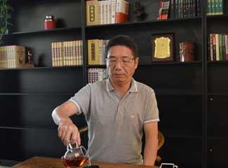 专访翰林庄园总经理林为杰 解读翰林庄园品质之旅