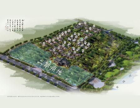 蒙山润园_临沂房产网